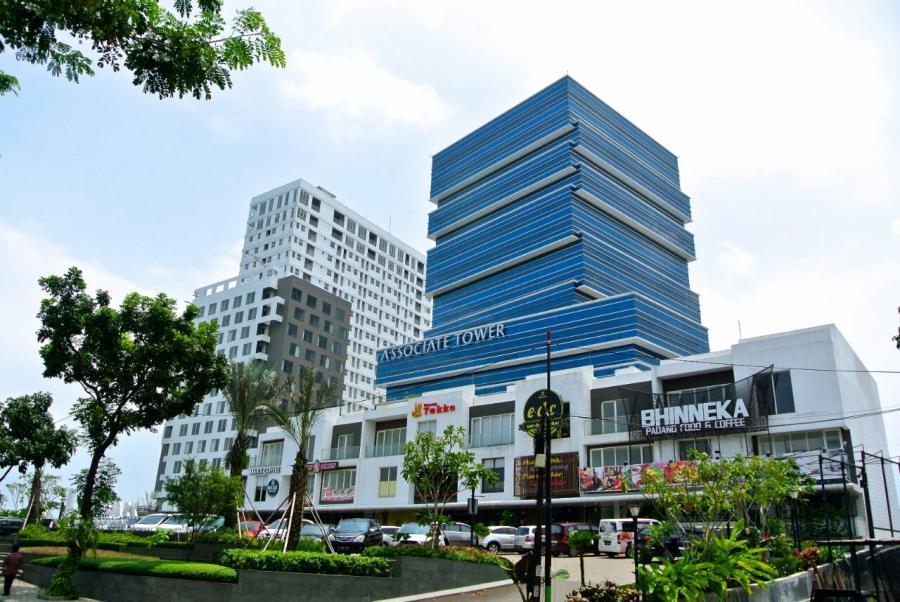 Virtual Office Tangerang Selatan, BSD