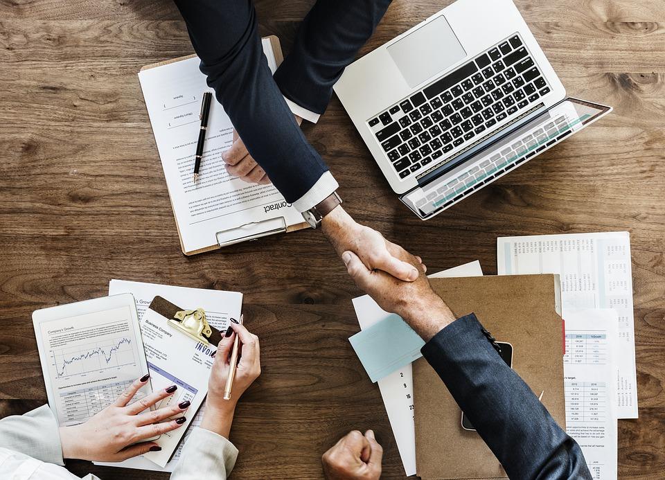 Potensi Bisnis Waralaba Virtual Office