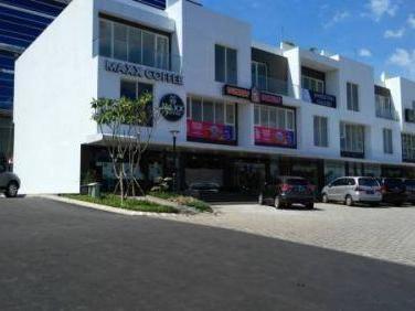 Peluang Usaha Banten