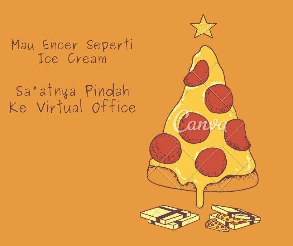 Virtual Office Murah 2021